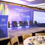 """Conferencia: """"Temas Laborales Relevantes en América Latina"""""""
