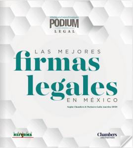 Las Mejores Firmas Legales en México